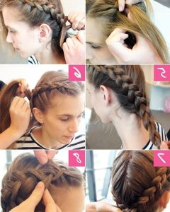 Easy Updos For Extra Long Hair