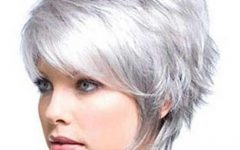 Gray Short Hairstyles
