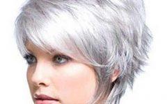 Gray Short Hairstyles