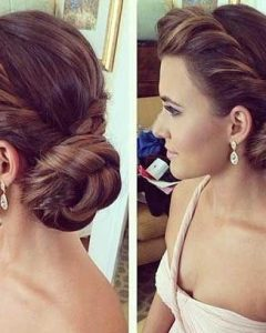 Up Do Hair Styles For Long Hair