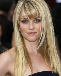 Long Hairstyles Reese Witherspoon