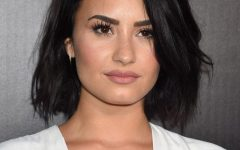 Demi Lovato Short Hairstyles