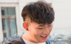 Trendy Asian Haircuts