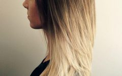 Long Hairstyles Ombre