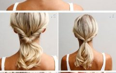 Professional Updo Hairstyles for Long Hair