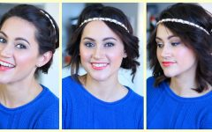 Medium Hairstyles With Headband