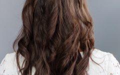 Elegant Wedding Hairstyles for Bridesmaids