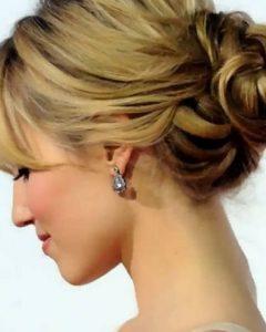 Wedding Hairstyles For Short Length Hair Down