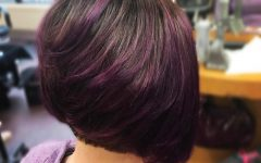 Sassy A-line Bob Hairstyles