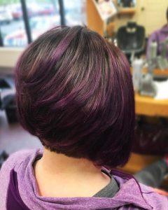 Sassy A-Line Bob Hairstyles