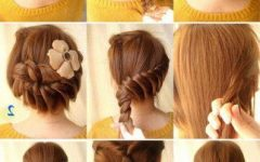 Simple Asian Hairstyles