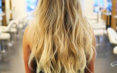 Very Long Layers Hairstyles
