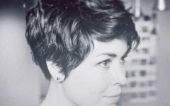 Ladies Short Hairstyles for Thick Hair