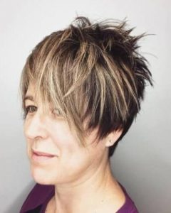 Short Hairstyles For Women 50