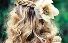 Diy Wedding Hairstyles for Medium Length Hair
