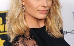 Medium Haircuts for Celebrities
