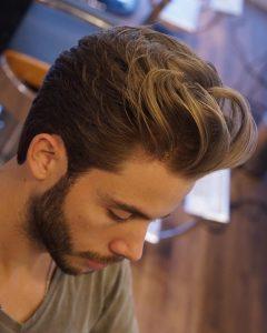 Oluminous Classic Haircuts