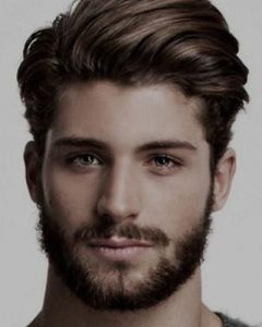 Medium Long Hairstyles For Guys