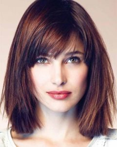 Related About Short Hairstyles For Square Shaped Faces Over 50