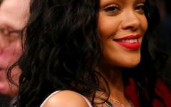 Long Hairstyles Rihanna