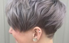 Short Reinvented Hairstyles
