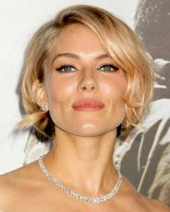 Short Haircuts For Celebrities