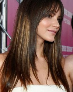 Long Hairstyles To Make You Look Younger