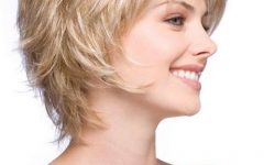 Short Haircuts to Make You Look Younger