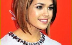Short Hairstyle for Teenage Girl