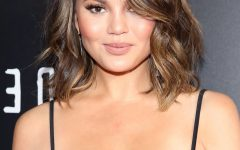 Cute Celebrity Medium Haircuts