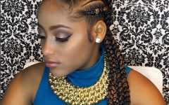 Greek Goddess Braid Hairstyles