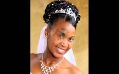 Wedding Hairstyles For African American Bridesmaids