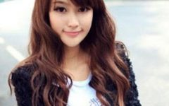 Korean Girl Long Hairstyles