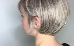 Long Pixie Hairstyles with Bangs