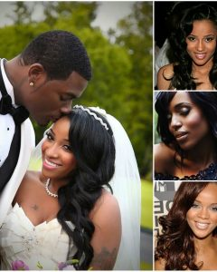 Wedding Hairstyles For Long Relaxed Hair