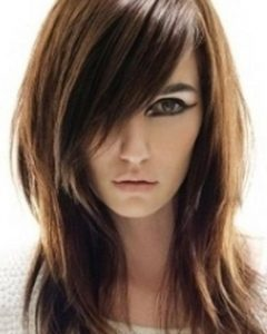 Shaggy Layered Haircuts For Long Hair