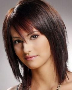 Razor Cut Hairstyles Long Hair