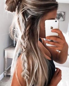 Long Hairstyles Extensions