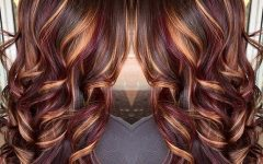 Long Hairstyles Colors