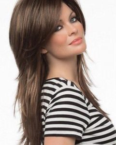 Shaggy Hairstyles For Long Hair