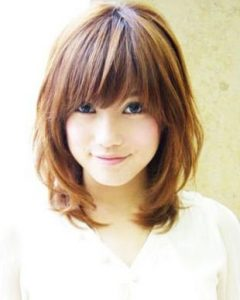 Easy Asian Haircuts For Women