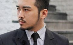 Short Asian Haircuts for Men