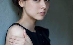 Short Hairstyles for Korean Beautiful Women