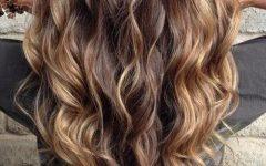 Long Hairstyles Balayage