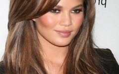 Long Hairstyles Celebrities