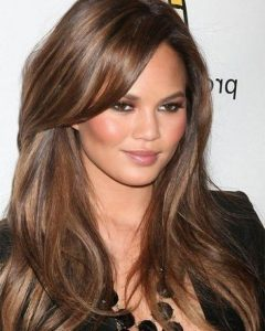 Long Hairstyles Celebrities
