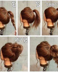 Long Hairstyles Updos Casual