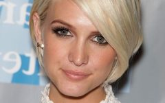 Oval Face Shape Short Haircuts