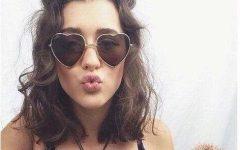 Hippie Short Hairstyles