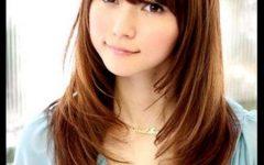 Japanese Long Hairstyles